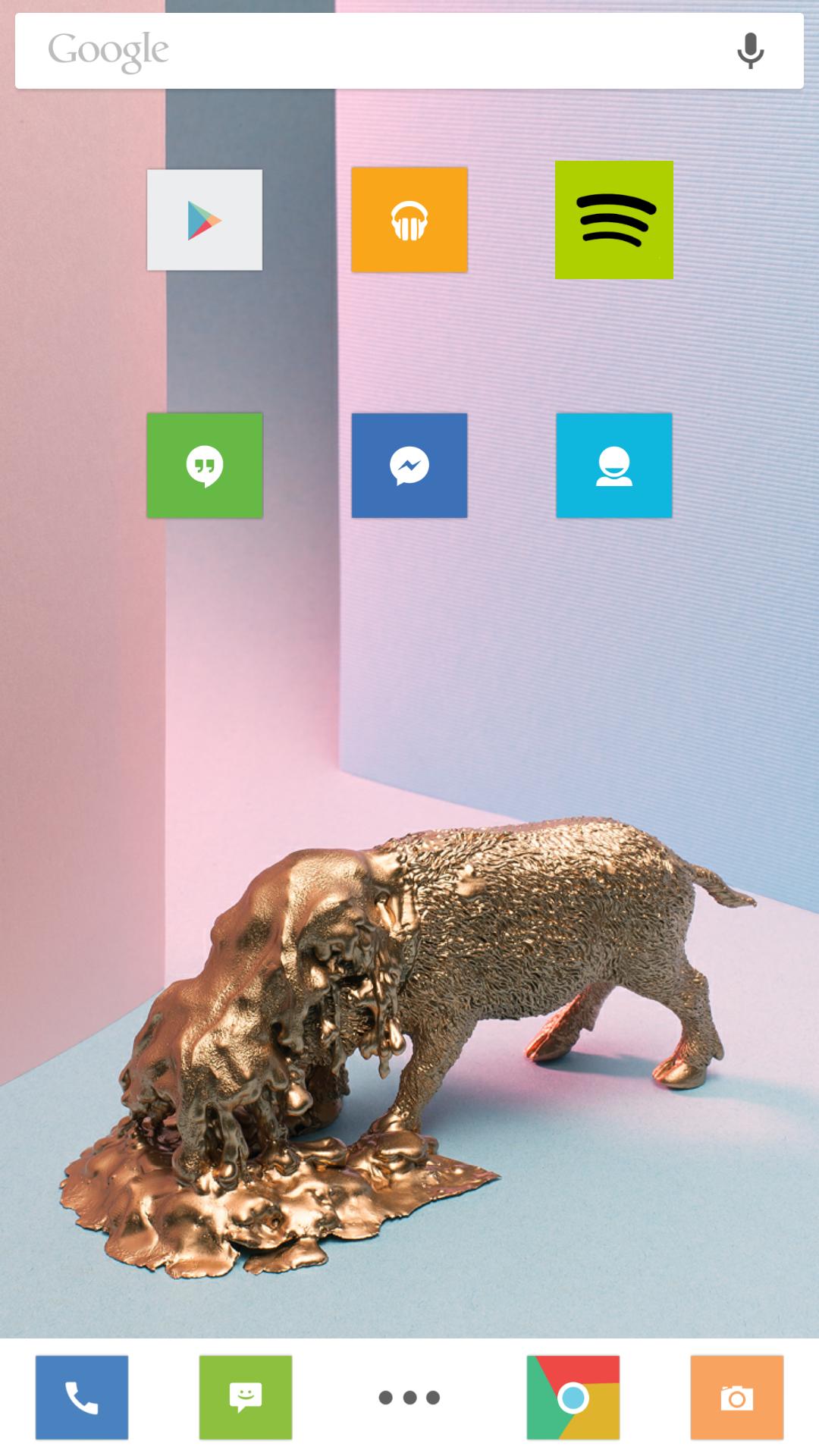 Illuminati Themes For Android Fr